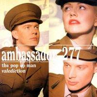 Ambassador 277 / The Pop Up Man (10
