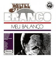 Waltel Branco / Meu Balanco (LP)