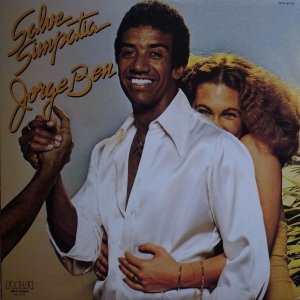 Jorge Ben / Salve Simpatia (LP)