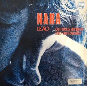 Nara Leao / Os Meus Amigos Sao Um Barato (LP)