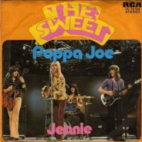 The Sweet / Poppa Joe (7
