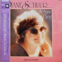 Diane Schuur / Schuur Thing (LP)