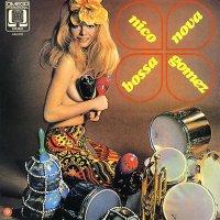 Nico Gomez And His Orchestra / Bossa Nova (LP)