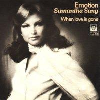 Samantha Sang / Emotion (7