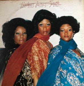 Hodges, James & Smith / What's On Your Mind? (LP)