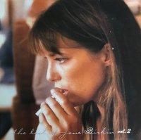 Jane Birkin / The Best Of Vol.2 (LP)