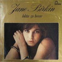 Jane Birkin / Lolita Go Home (LP)