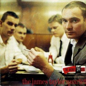 The James Taylor Quartet / The Money Spyder (LP)