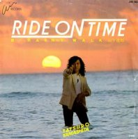 山下達郎 / RIDE ON TIME (7