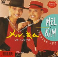 Mel & Kim / Showing Out (7