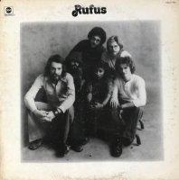 Rufus / Rufus (LP)
