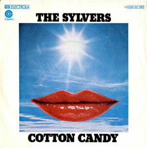 The Sylvers / Cotton Candy (7