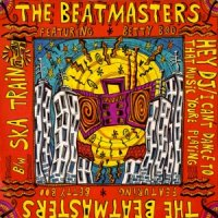 The Beatmasters Featuring Betty Boo / Hey DJ / I Can't Dance (7