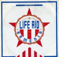Life Aid Armenia / What's Goin' On (7
