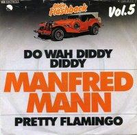 Manfred Mann / Do Wa Diddy Diddy (7