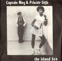 Captain Mog & Private Sigh / The Island Sea (7
