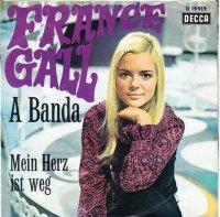 France Gall / A Banda (7