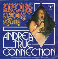 Andrea True Connection / More, More, More (7
