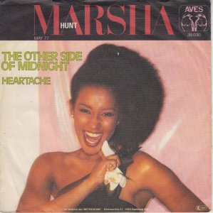 Marsha Hunt / The Other Side Of Midnight (7