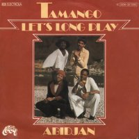 "Tamango / Let's Long Play (7"")"