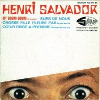 HENRI SALVADOR / Mr BOUM-BOUM (7
