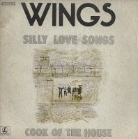 Wings / Silly Love Songs (7