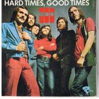 Zoo / Hard Times, Good Times ( 7