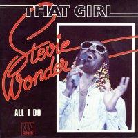 Stevie Wonder / That Girl (7