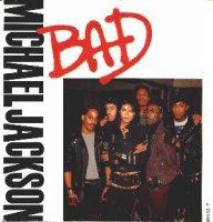 MICHAEL JACKSON / BAD (7