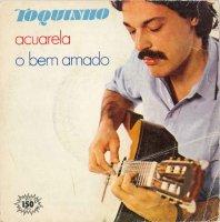 Toquinho / Acuarela (7