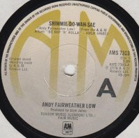 ANDY FAIRWEATHER LOW / SHIMMIE-DO-WAH-SAE (7)