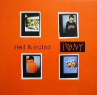 Neil & Iraiza / I ♡ NY (10