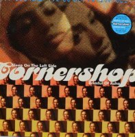 CORNERSHOP / SLEEP ON THE LEFT SIDE / BRIMFUL OF ASHA (12