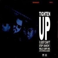 Wally Jump Jnr. & The Criminal Element / Tighten Up(7