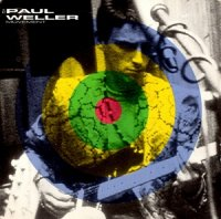THE PAUL WELLER MOVEMENT / INTO TOMORROW (7
