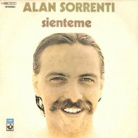 Alan Sorrenti / Sienteme / Try To Imagine (7