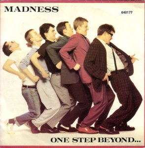 Madness / One Step Beyond... (7
