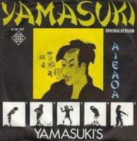 """Yamasuki's / Yamasuki / Aieaoa (7"""")"""