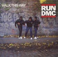Run DMC / Walk This Way (7