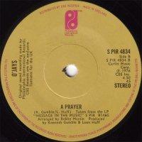 O'Jays / Darlin' Darlin' Baby (Sweet, Tender, Love) (7