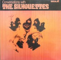 SILHOUETTES / CONVERSATION WITH SILHOUETTES (LP)