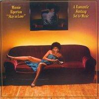 Minnie Riperton / Stay In Love (LP)