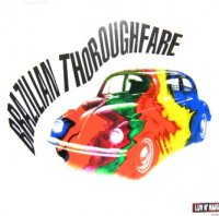 Various / Brazilian Thoroughfare (LP)