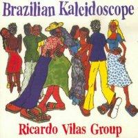 Ricardo Vilas Group / Brazilian Kaleidoscope (LP)