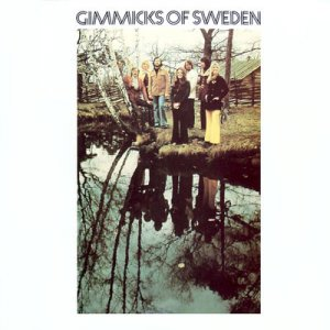 Gimmicks / Gimmicks Of Sweden (LP)