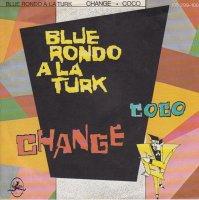 Blue Rondo A La Turk / Change(7