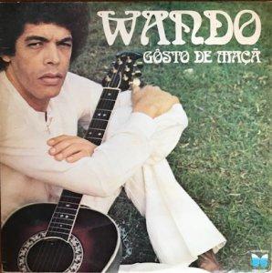 Wando / Bahia / Gosto De Maca (LP)