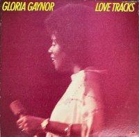 Gloria Gaynor / Love Tracks (LP)