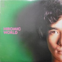 郷ひろみ / HIROMIC WORLD (LP)