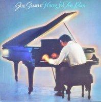 JOE SAMPLE / VOICES IN THE RAIN (LP)